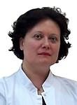 Фурса Марина Владимировна,   Аллерголог
