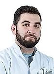 Кучава Эльдар Александрович,   Ортопед , Травматолог