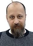 Шатский Александр Александрович,   Массажист
