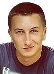 Новиков Сергей Сергеевич,   Массажист
