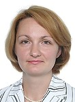 Калмыкова Елена Алексеевна,   Врач функциональной диагностики , Семейный врач , Физиотерапевт