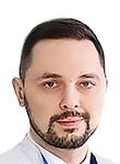 Мурашов Иван Юрьевич,   Маммолог