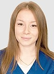 Орлецкая Елизавета Александровна,   Врач ЛФК