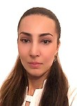 Гасанова Лайла Магомедовна,   Окулист (офтальмолог)