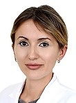 Деревнина Анастасия Владимировна,   Косметолог