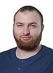Алиев Магомедрасул Алиевич,   Лор (отоларинголог)