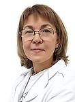 Твардовская Татьяна Валерьевна,   Остеопат