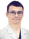 Каргальцев  Александр  Александрович,   Ортопед , Травматолог