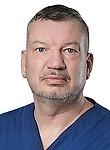 Лопатин Алексей Сергеевич,   Мануальный терапевт , Терапевт , Хирург