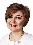 Хабарова Юлия Александровна,   Гастроэнтеролог