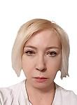 Козлова Инна Михайловна,   Гинеколог , Гинеколог-эндокринолог , Маммолог