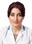 Овсепян  Нона Робертовна,   Акушер , Гинеколог , УЗИ-специалист