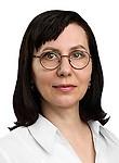 Турчанова Римма Леонидовна,   Гирудотерапевт , Невролог
