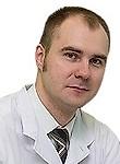 Виноградов Павел Петрович,   Кардиолог