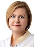Бердникова Людмила Николаевна,   Невролог