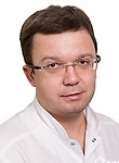 Жижин Никита Кириллович,   Колопроктолог , Проктолог