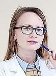 Остапенко Валентина Сергеевна,   Терапевт