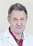 Бубнов Алексей Васильевич,   Окулист (офтальмолог)