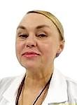 Бахарева Нелли Викторовна,   Гастроэнтеролог , Кардиолог , Пульмонолог , Терапевт