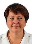 Михайлова Любовь Александровна,   Лор (отоларинголог)
