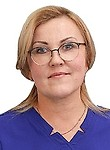 Кирьякова Ирина Николаевна,   Венеролог , Дерматолог , Косметолог , Онколог