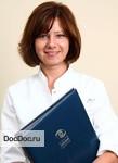 Резникова Екатерина Васильевна,   Окулист (офтальмолог)