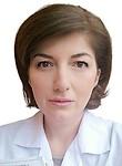 Караева Диана Руслановна,   Гинеколог , Репродуктолог (ЭКО)