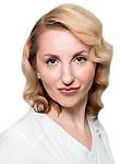 Агафонова Анна Владимировна,   Гинеколог , Гинеколог-эндокринолог