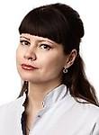 Богачева Светлана Владимировна,   Дерматолог , Косметолог