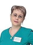 Анджелова Инна Борисовна