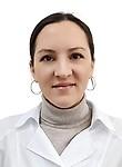 Галимова Динара Ринатовна,   Гастроэнтеролог