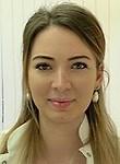 Азадлы Гюляр Эльшадовна,   Гинеколог