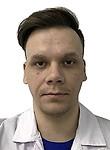 Баганов Никита Владимирович,   Массажист