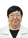 Коконова Бурулкан Абдылдаевна,   Гинеколог