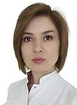 Муратова Сетора Баходировна,   Кардиолог