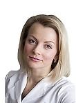 Кононова Виктория Александровна,   Маммолог , Онколог