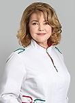 Лужина Ирина Игоревна,   Врач функциональной диагностики , Невролог