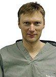 Лебедев Семен Валерьевич