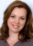 Белянина Елена Олеговна,   Онкодерматолог