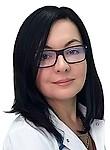 Хизроева Ольга Аликовна,   Неонатолог , Педиатр