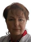 Шокумова Светлана Залидовна