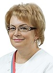 Лившиц Маргарита Леонидовна,   Невролог