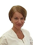 Коляда Дорина Ильинична,   Гинеколог