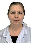 Мирзоева Ситора Хуршедовна,   Лор (отоларинголог)