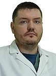Ильин Денис Сергеевич,   Анестезиолог , Нарколог