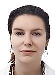 Кириченко Юлия Юрьевна,   Кардиолог