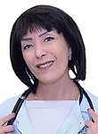 Каширина Елена Григорьевна,   Кардиолог , УЗИ-специалист